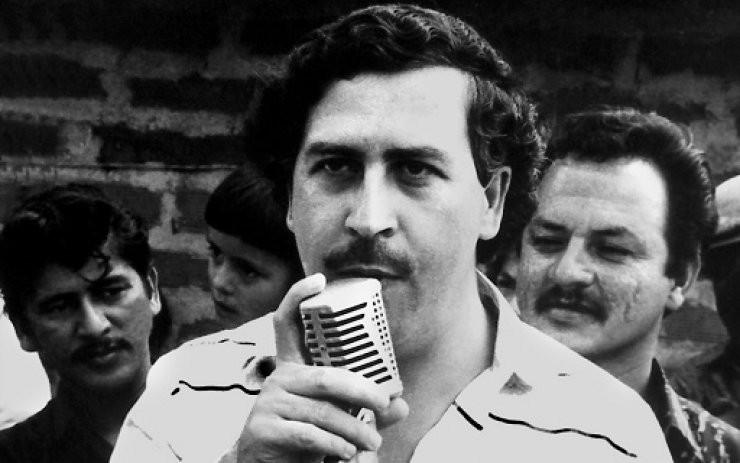 Escobar kimdir? Escobar ne demek?