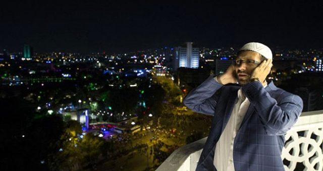 15 Temmuz'un 3.yıl dönümünde 90 bin camide selalar okundu