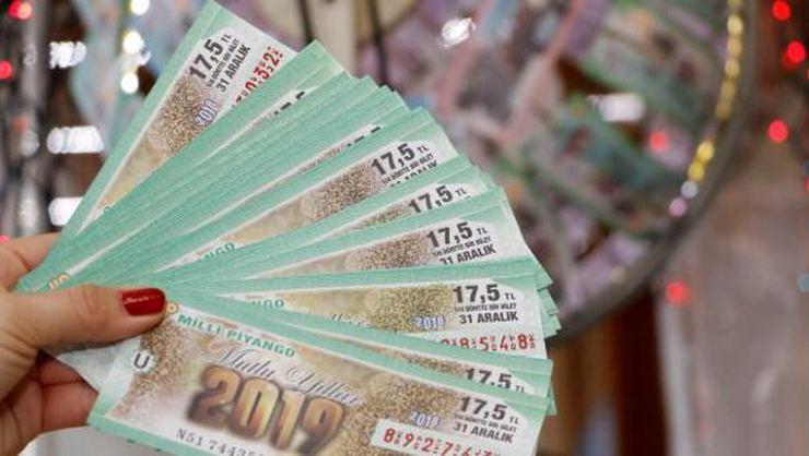 Milli Piyango yılbaşı talihlisi ortaya çıktı! İşte herkesin merak ettiği 2019 milyoneri...