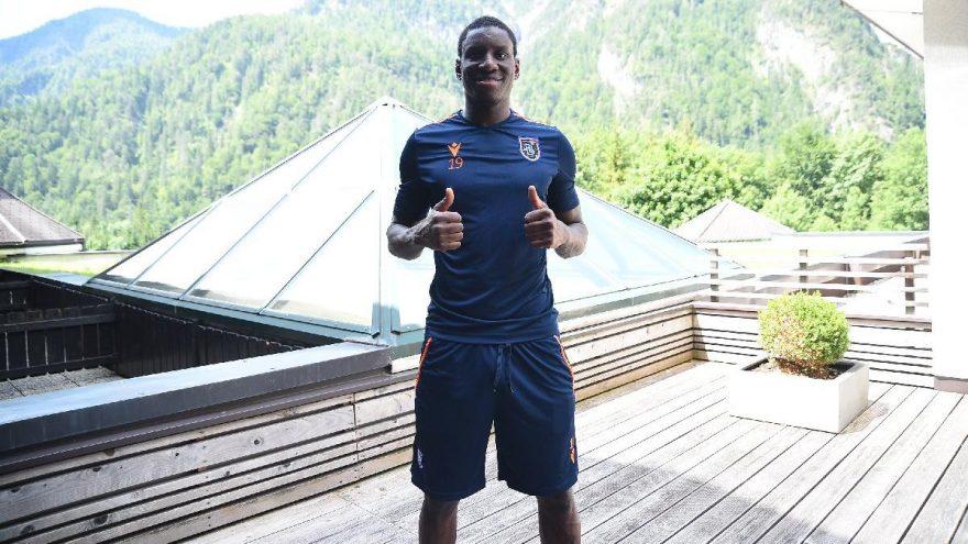 Demba Ba: Ali Koç Fenerbahçe başkanı seçildiğinde…