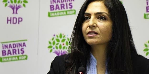 HDP'li Van Büyükşehir Belediye Başkanı Bedia Özgökçe Ertan hakkında soruşturma