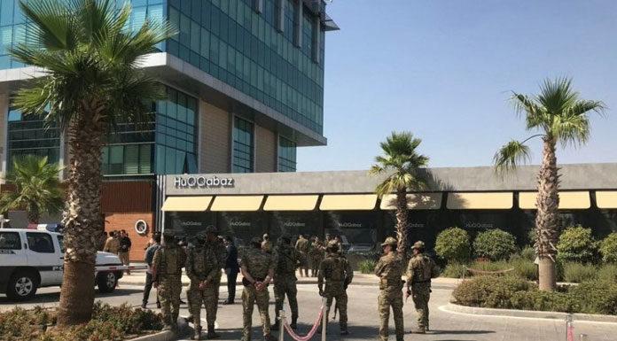Türkiye'yi yasa boğan Erbil saldırısının ardından dünyadan ilk tepki