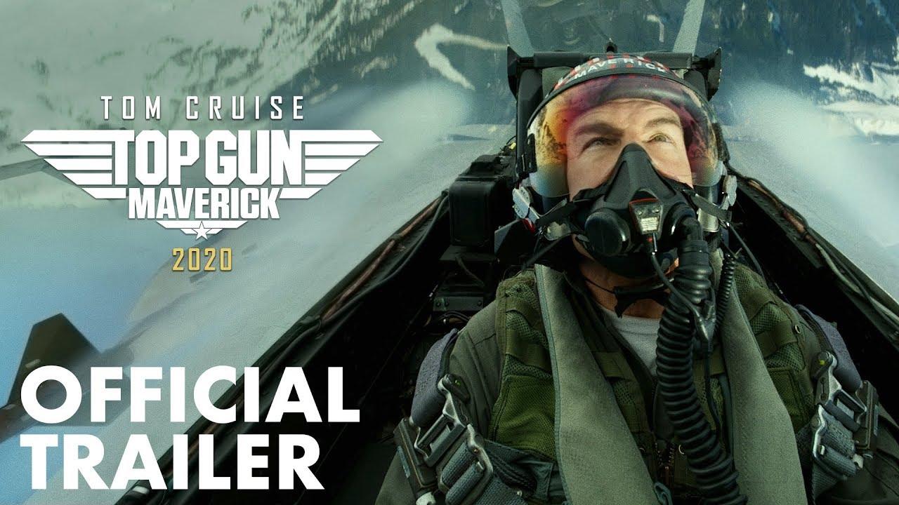 Top Gun 2: Maverick film fragmanı izle |  Top Gun 2 ne zaman vizyonda? Top Gun 2 izle