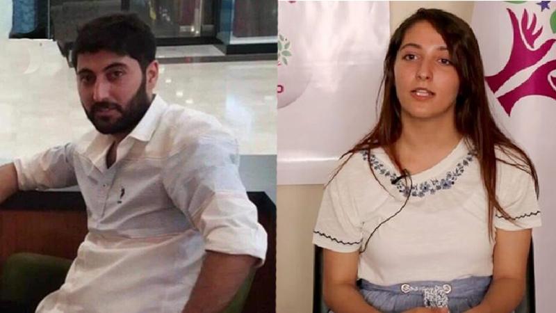 Erbil teröristi Mazlum Dağ'ın kardeşi HDP milletvekili çıktı!