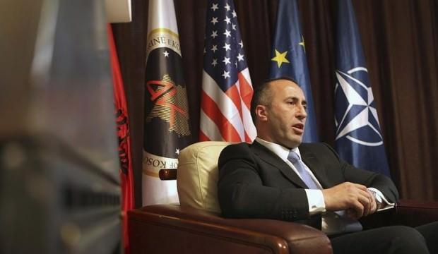 Kosova Başbakanı Haradinaj istifa etti!