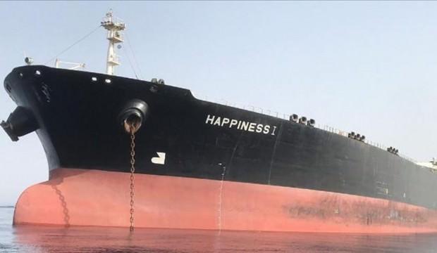 Suudi Arabistan gemiyi serbest bıraktı!