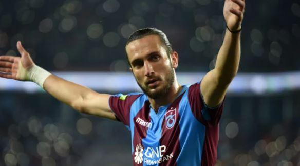 Lazio'dan Yusuf Yazıcı için büyük teklif!