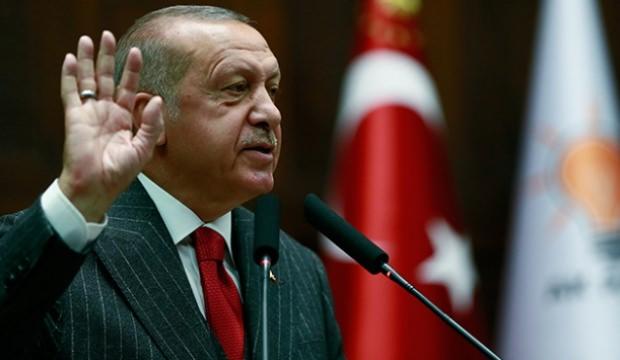 The Guardian Gazetesi'nden Cumhurbaşkanı Erdoğan'a tehdit!