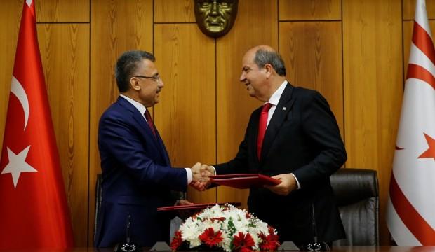 KKTC Başbakanı Ersin Tatar: KKTC'yi güçlendirmek en büyük temennimizdir