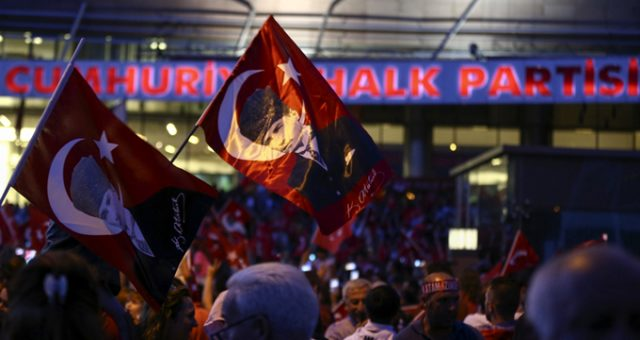 Atatürk'ün mirasçısı, CHP'ye dava açtı! İş Bankası hisseleri CHP'nin elinden gidiyor...