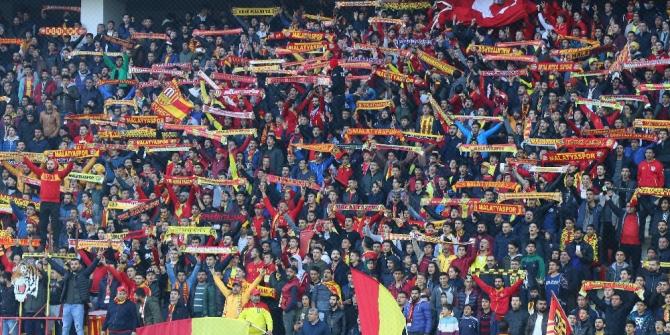 Malatya'da Avrupa heyecanı
