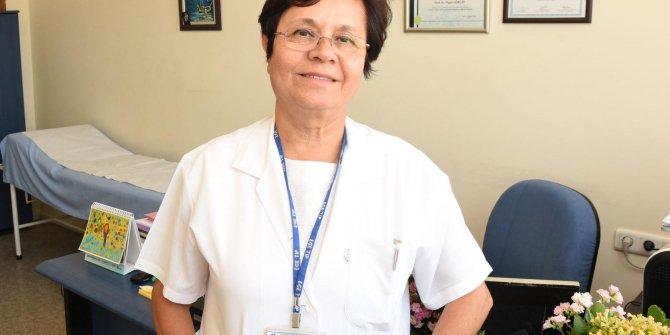 Prof. Dr. Gökçay: Türkiye'de her 6 kişiden biri migren hastası