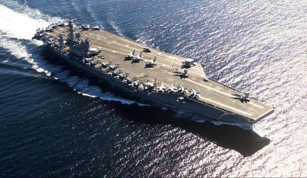 Bu iddia çok konuşulacak: ABD yeni savunma sistemini İran'a karşı kullandı