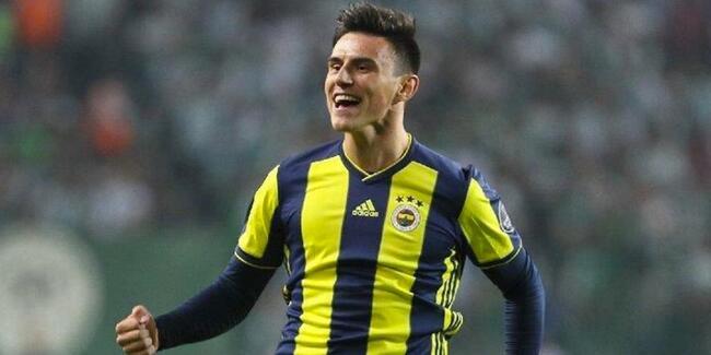 Fenerbahçe, Eljif'inNapoli'ye transferini açıkladı
