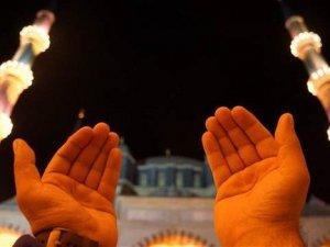 Bu gece Miraç Kandili - Miraç Kandilinde Edilecek Dualar