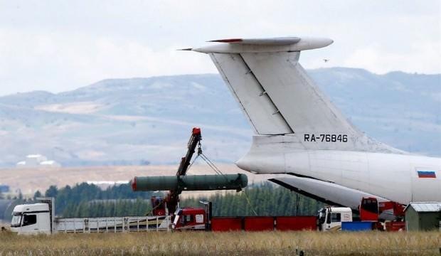 Rusya'dan Türkiye'de S-400 üretimi ve Su-35 konularına ilişkin açıklama