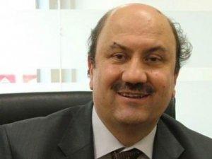 BDDK'nın Başkanı Mehmet Ali Akben oldu