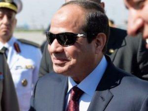 Sisi'den  skandal Türkiye kararı