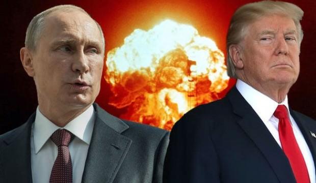 Rus lider Vladimir Putin'den korkutan açıklama: Biz de aynısını yapacağız