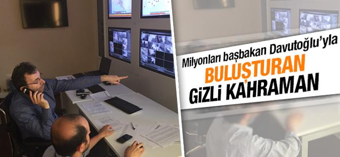 AK Parti İstanbul'un Gizli Kahramanı Ahmet Cin Rakam Verdi