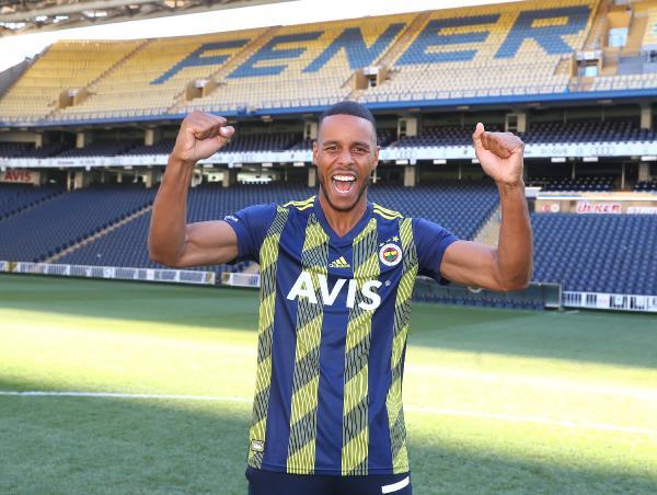 Fenerbahçe  Mathias Zanka transferinde mutlu sona ulaştı