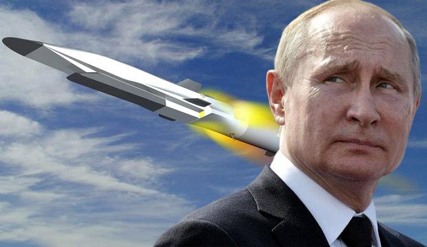 Dünya gündemi altüst oldu: Patlayan Putin'in göz bebeği Zircon'du