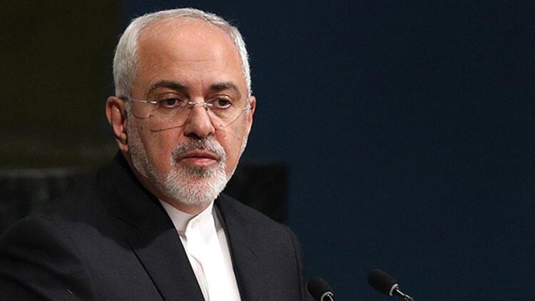 İran Dışişleri Bakanı'ndan İsrail'e sert uyarı!
