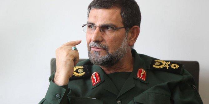 İran: İsrail'in Basra Körfezi'ne yerleşmesi savaşa neden olabilir