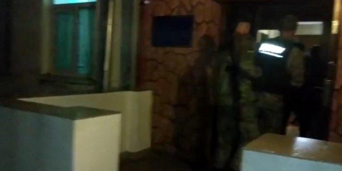 Ukrayna üzerinden AB'ye kaçak girmeye çalışan beş Türk yakalandı
