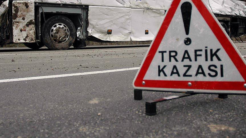 Bayram tatilindeki trafik kazalarında bilanço büyüyor