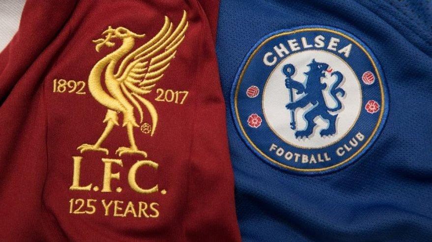 Liverpool - Chelsea maçının ilk 11'leri belli oldu!