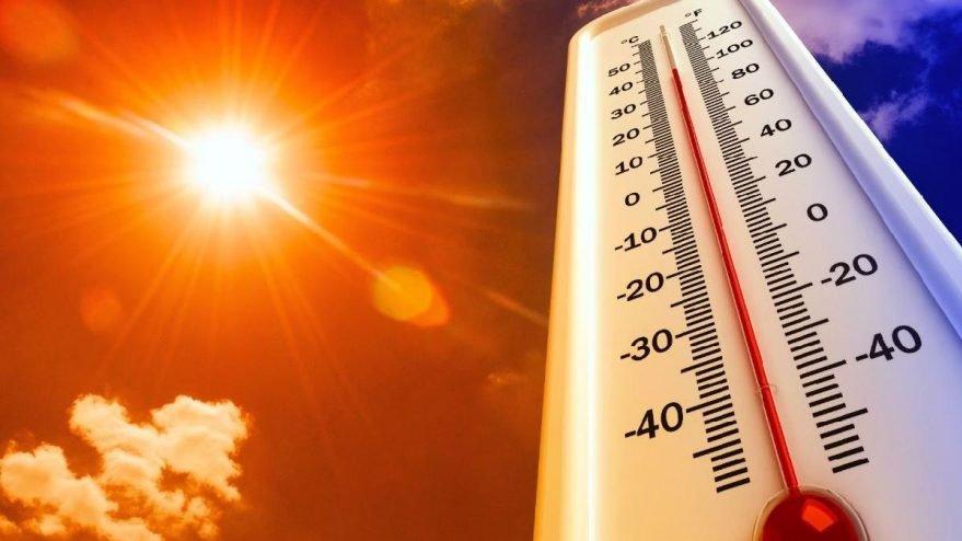 Meteoroloji'den 6 il için yüksek sıcaklık uyarısı: Yurtta hava durumu tahminleri…