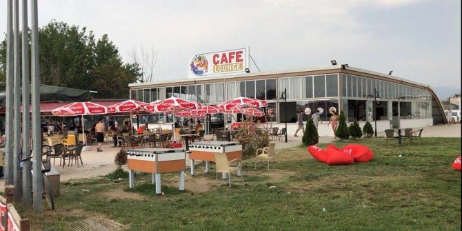 Kafede saldırıya uğrayan gazi: Gazilik onuruna yapılmış hakaret (2)