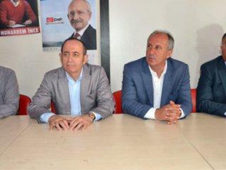 CHP'den Selahattin Demirtaş'a koalisyon cevabı