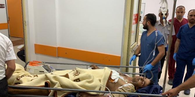 Adıyaman'da iki aile arasında silahlı kavga: 1 ölü, 1 yaralı