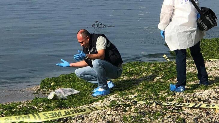 Sahilde korkunç manzara! Poşet içerisinde yeni doğmuş bebek cesedi kıyıya vurdu