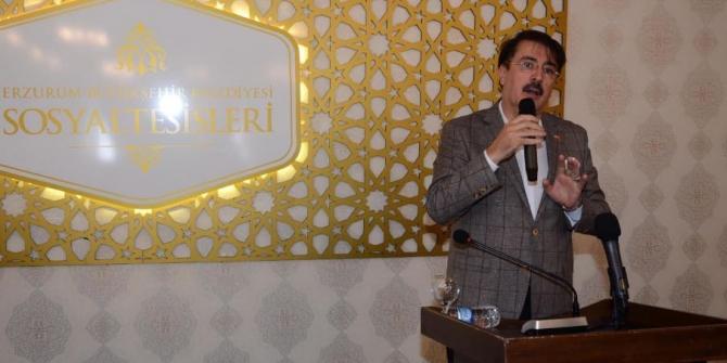 """Milletvekili Aydemir: """"AK Parti vefa ve erdemin ifadesidir"""""""