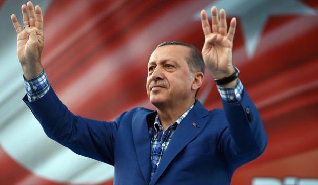 ABD basını: Erdoğan Washington'ı parmağında oynatıyor!