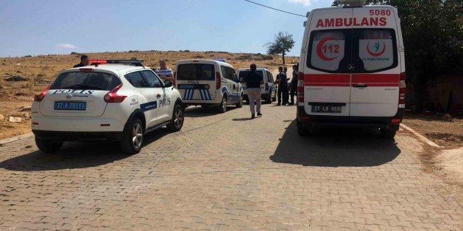 Gaziantep'te komşu aileler kavga etti: 4 yaralı, 4 gözaltı