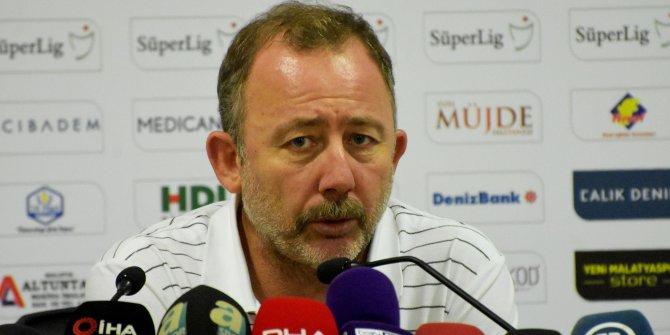 Yeni Malatyaspor - Medipol Başakşehir maçının ardından