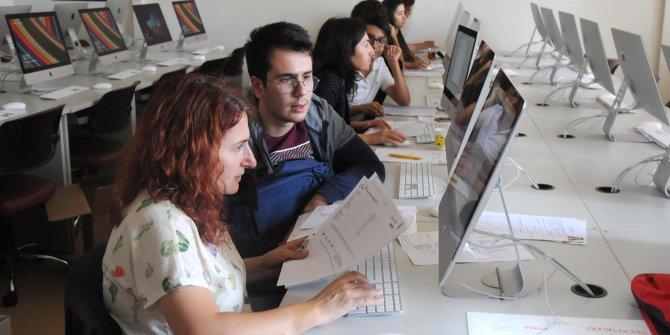 Üç üniversiteli Eskişehir'de emlak piyasası hareketlendi