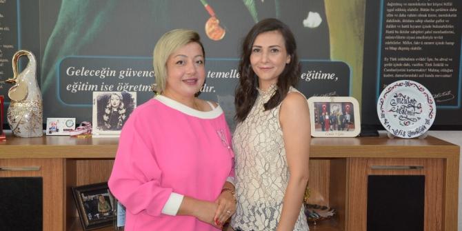 GKV Fen Lisesinden uluslararası STEAM Modeli projesi
