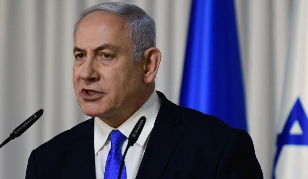 Netanyahu'dan skandal sözler: Seçimler olsa da Gazze'yi vuracağız!