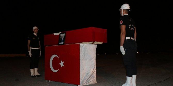 Kültür ve Turizm Bakan Yardımcısı Haluk Dursun, Erciş'teki kazada yaşamını yitirdi (3)