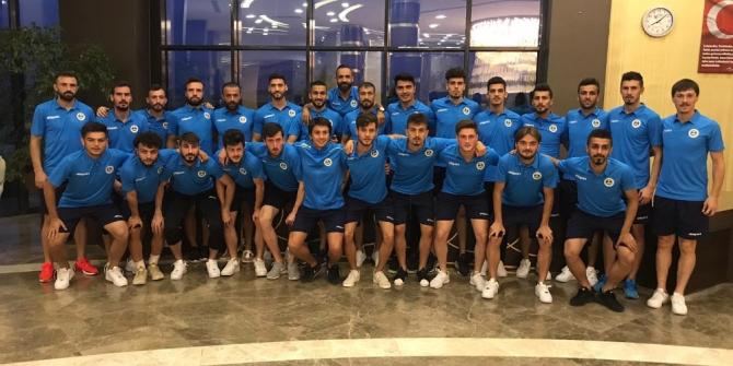 Fatsa Belediyespor toplam 28 futbolcu ile anlaştı