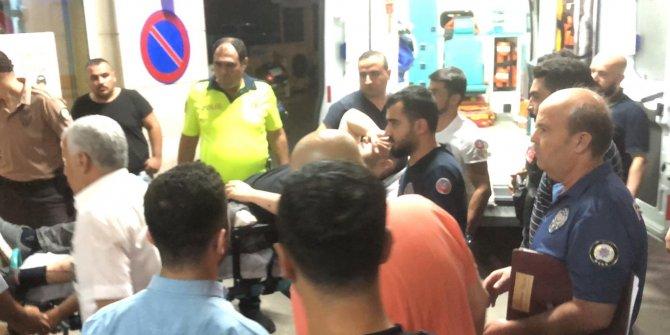 Siirt'te uyuşturucu tacirleri polise saldırdı: 1 polis yaralı, saldırgan öldürüldü
