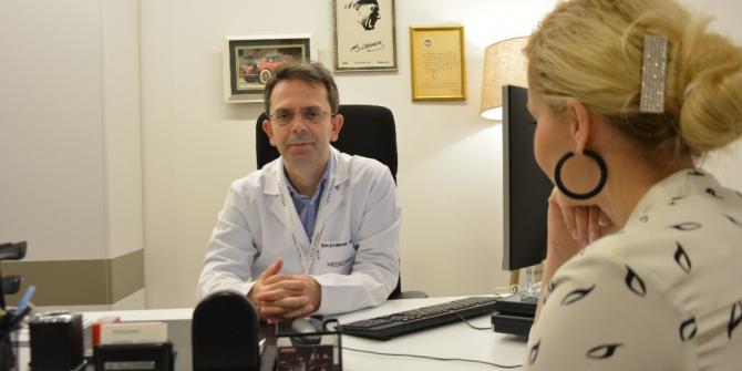 Endoskopik ultrasonografi ile erken teşhis