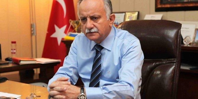 CHP'li eski belediye başkanı disipline sevk edildi