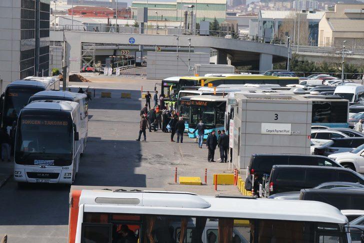 İstanbullulara müjde! 24 saat ulaşım sağlanacak...