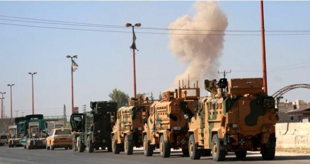 Esed rejimi ateşle oynuyor! Türk askerlerine taciz ateşi açtı...